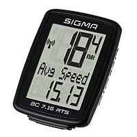 [해외]시그마 BC 7.16 ATS Wireless Black / White