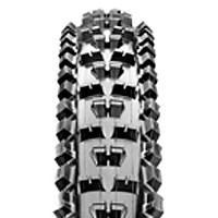 [해외]맥시스 High Roller II butyl 26 x 2.40 60a/50a/42a Black