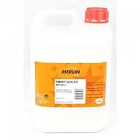 [해외]MERLIN BIKE CARE Smart Sealer 5L White