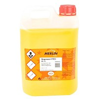 [해외]MERLIN BIKE CARE Degreaser Pro 5 L Yellow