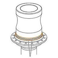 [해외]시마노 Micro Spline Core Wrench