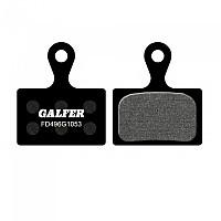 [해외]GALFER Pad Estandar Shimano XTR M9100 Black