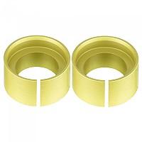 [해외]마빅 Forkrest Rear Boost 148 mm Yellow