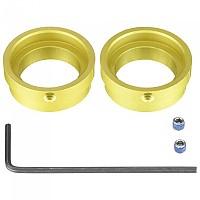 [해외]마빅 Forkrest Front Boost 15 x 110 mm Yellow