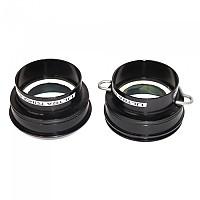 [해외]캄파놀로 Ultra Torque 42 Integrated Cups BB30 Black