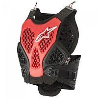 [해외]알파인스타 Bionic Plus Black / Red