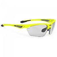 [해외]루디 프로젝트 Stratofly Yellow Fluo Gloss