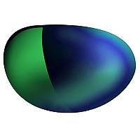 [해외]스피욱 Jifter Sparelens Mirror Green