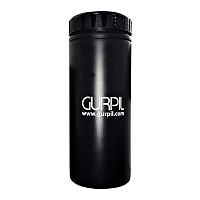 [해외]GURPIL Tool Large Can Black