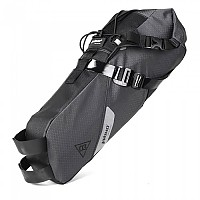 [해외]WOHO X-Touring Dry Saddle Bag 6-8L Black