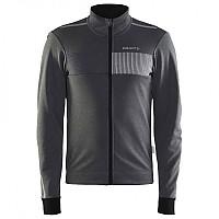 [해외]크래프트 Verve Glow Jacket Dark Grey Melange / Black