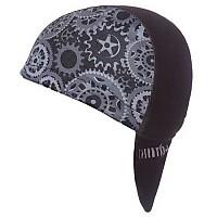 [해외]rh+ Fashion Cycling Bandana Gear Black