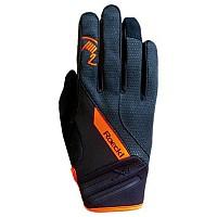 [해외]ROECKL Renon Black / Orange