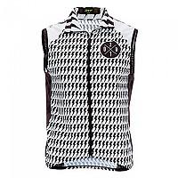 [해외]ZOOT Cycle Ltd Vest White / Safety Yellow