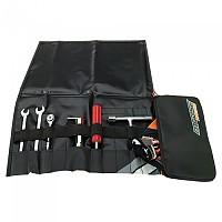 [해외]MOOSE SOFT-GOODS Tool Wrap S17 Black