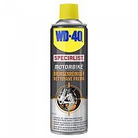 [해외]WD-40 Brake Cleaner 500ml