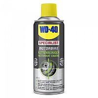 [해외]WD-40 Chain Cleaner 400ml