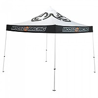 [해외]MOOSE SOFT-GOODS Collapsible Canopy White / Black
