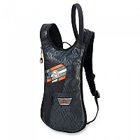 [해외]MOOSE SOFT-GOODS Expedition Hydration Pack S17 Black