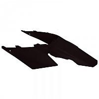 [해외]RTECH Rear Fender Gas Gas MC/EC/FSR Black