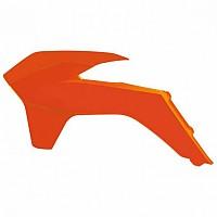 [해외]RTECH Radiator Shrouds KTM EXC/EXC-F/SX/SX-F Orange