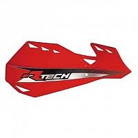 [해외]RTECH Replacement Cover Dual Evo Red