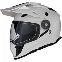 [해외]Z1R Range Dual Sport White