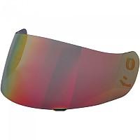 [해외]Z1R Jackal Shield RST Red