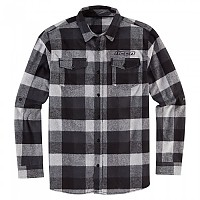 [해외]ICON Flannel Feller Black / Grey