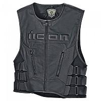[해외]ICON Regulator D3O 9137328886 Black