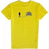 [해외]KRUSKIS Motorbike Shadow Yellow