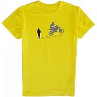 [해외]KRUSKIS Off Road Shadow Yellow