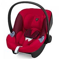 [해외]싸이벡스 Aton M I-Size Ferrari Edition Racing Red