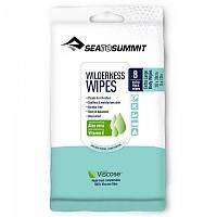 [해외]씨투서밋 Wilderness Wipes XL Aloe Vera / 8 Units Pack