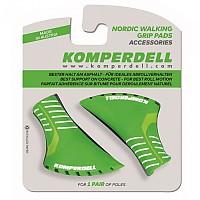 [해외]컴퍼델 Nordic Walking Pad 4136969927 Green