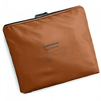 [해외]러프웨어 Dirtbag Seat Cover Trailhead Brown
