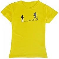 [해외]KRUSKIS Trekk Shadow Yellow