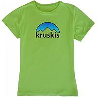 [해외]KRUSKIS Mountain Silhouette Light Green