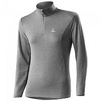 [해외]로플러 Transtex Zip Sweater Basic Grey Melange
