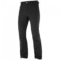 [해외]살로몬 Wayfarer Warm Pants Short Black