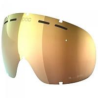 [해외]POC Fovea Mid Clarity Clarity Spektris Gold/CAT3