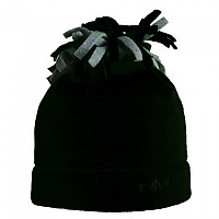 [해외]CMP Fleece Hat Black