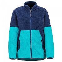 [해외]마모트 Lariat Fleece Blue Tile / Arctic Navy