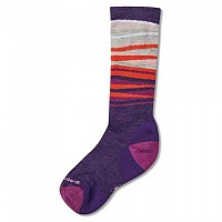 [해외]SMARTWOOL Wintersport Stripe Mountain Purple