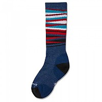 [해외]SMARTWOOL Wintersport Stripe Alpine Blue