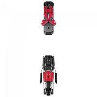 [해외]아토믹 X 19 Mod Red/Black
