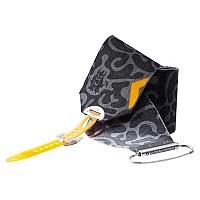 [해외]블랙 다이아몬드 Glidelitemohair Mix STS 스킨스 140mm Black / Grey