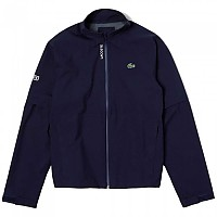 [해외]라코스테 Sport Technical Golf Rain Navy / White