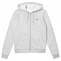 [해외]라코스테 Sport Fleece Silver Chine / Silver Chine