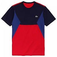 [해외]라코스테 Sport Ultra Light Colorblock Cotton Navy / Red / Ocean